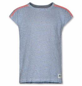 Ao76 T-Shirt Striped FluoTape