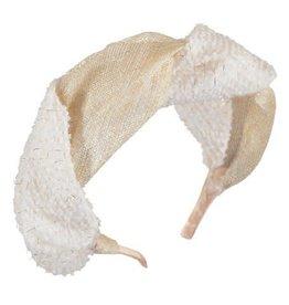 Abel & Lula Rafia Headband