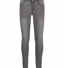 Indian Blue Jeans Grey Jazz Super Skinny
