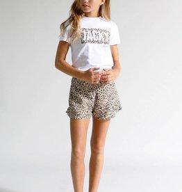 Jacky Luxery Shorts