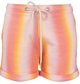 Stones and Bones Stripes Shorts