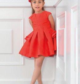 Abel & Lula Red Dress