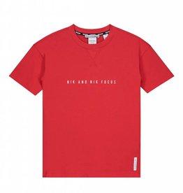 Nik & Nik Focus T-shirt