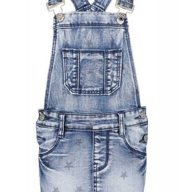 B.Nosy Dungaree With Star