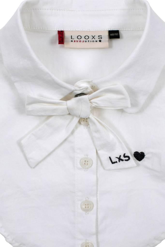 Looxs Loose Collar
