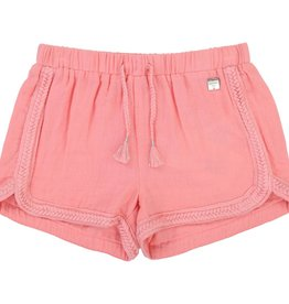 Carrément Beau Girly Short