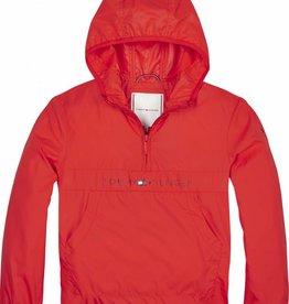 Tommy Hilfiger Unisex Pop Over Jacket