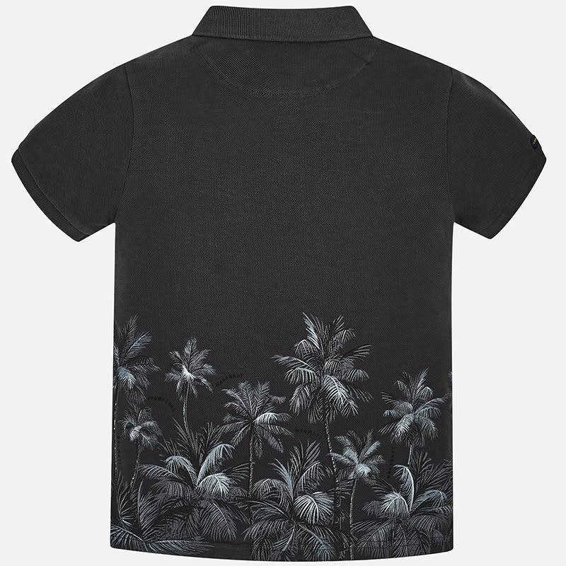 Mayoral Palmtree Polo