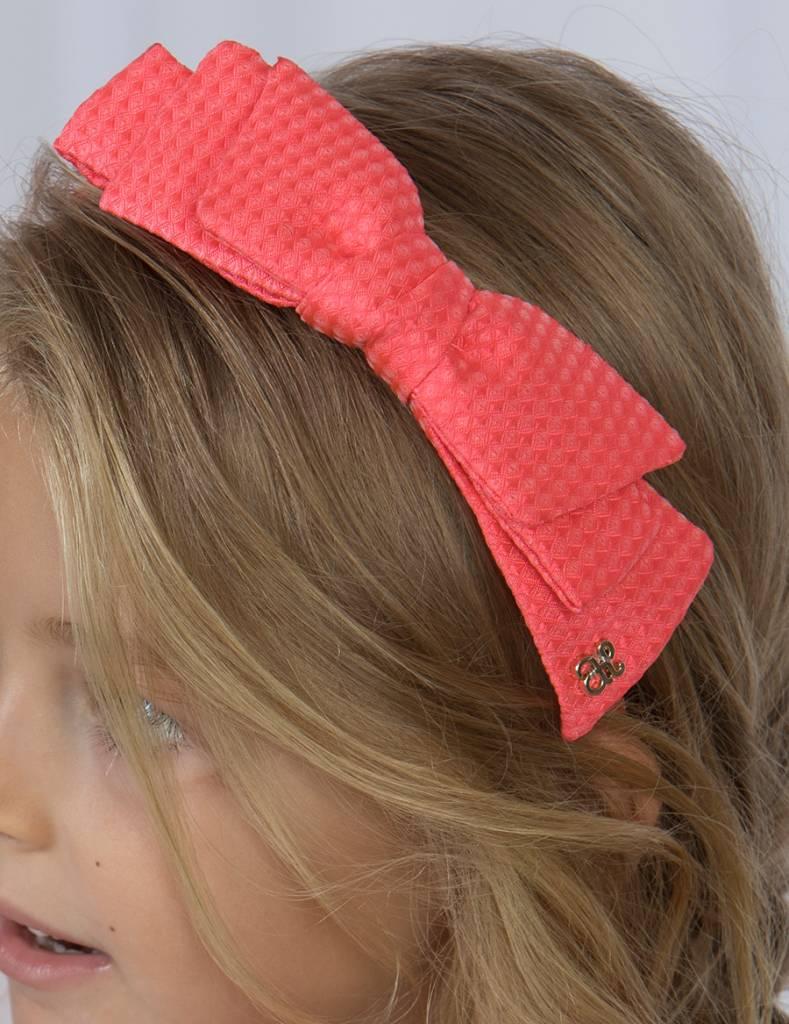 Abel & Lula Tie Headband