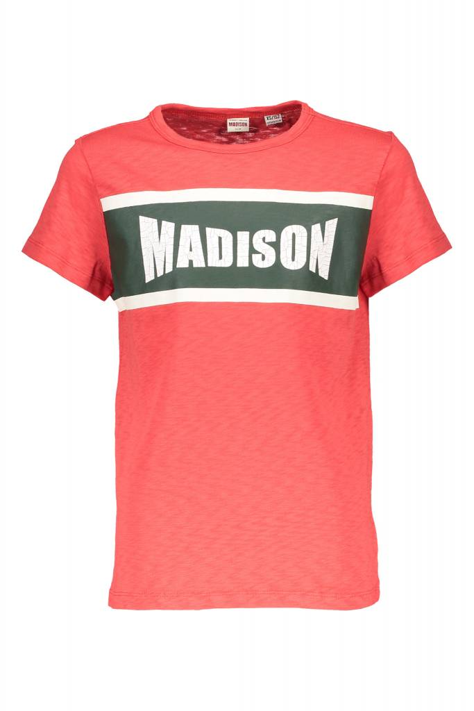 Street Called Madison Tee Hey Charlie