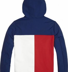 Tommy Hilfiger Packable Hooded Jacket
