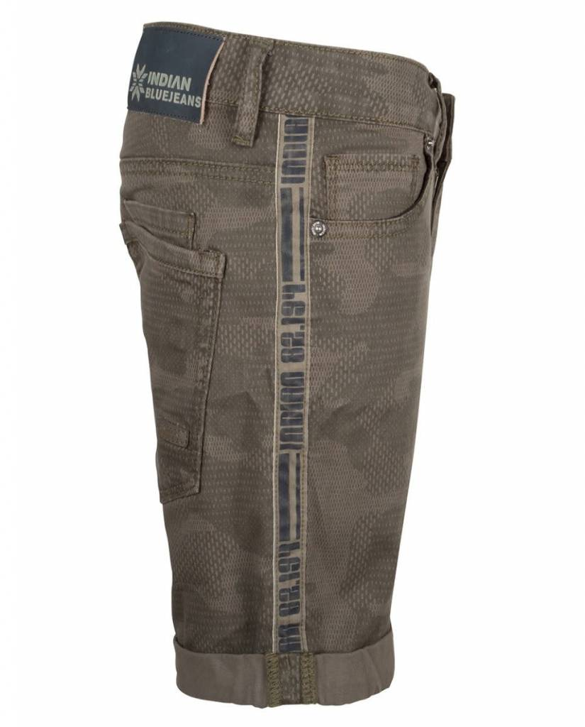 Indian Blue Jeans Max Short Tape