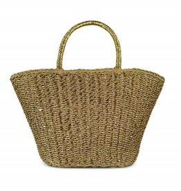 Miracles Beach Bag Bora Bora L
