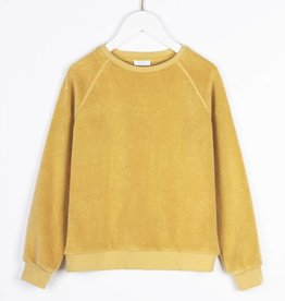 BY - BAR Teddy Sweater