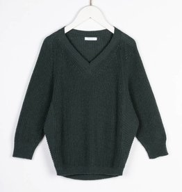 BY - BAR Lune Cotton Pullover