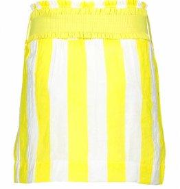 Like Flo Stripe Skirt