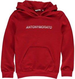 Antony Morato Fleece With Hood