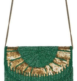 BY - BAR Sequins Bag