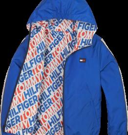 Tommy Hilfiger Reversible Hooded