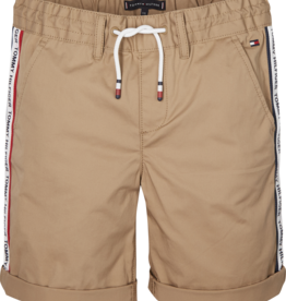 Tommy Hilfiger Tape Chino Short