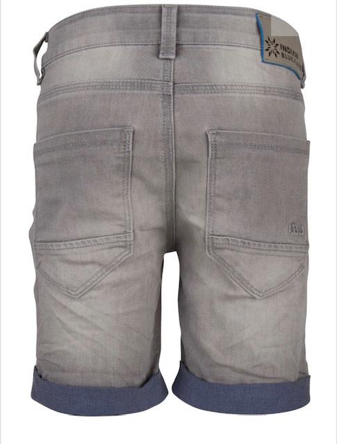 Indian Blue Jeans Grey Dann Short