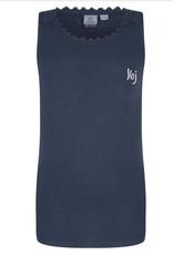 Indian Blue Jeans Singlet Lace