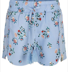 Indian Blue Jeans Printed Shorts