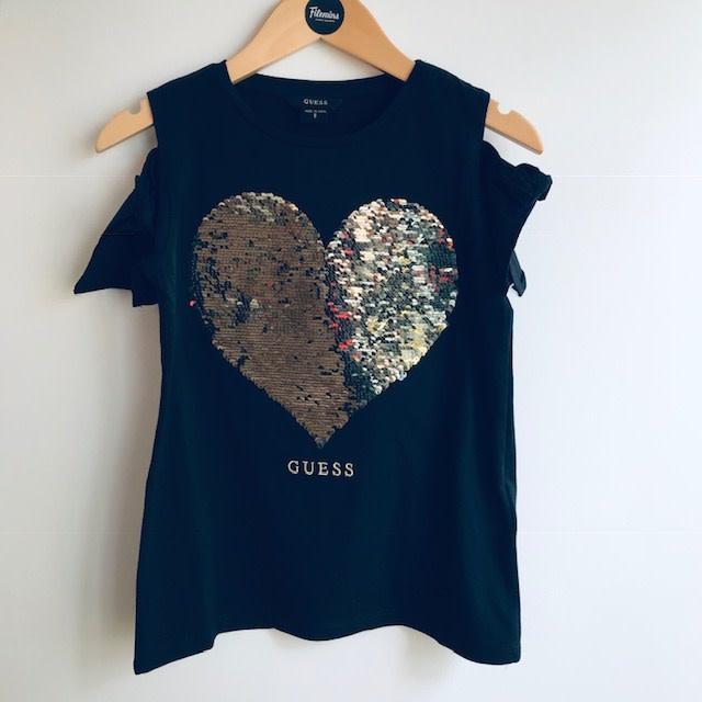 Guess Heart