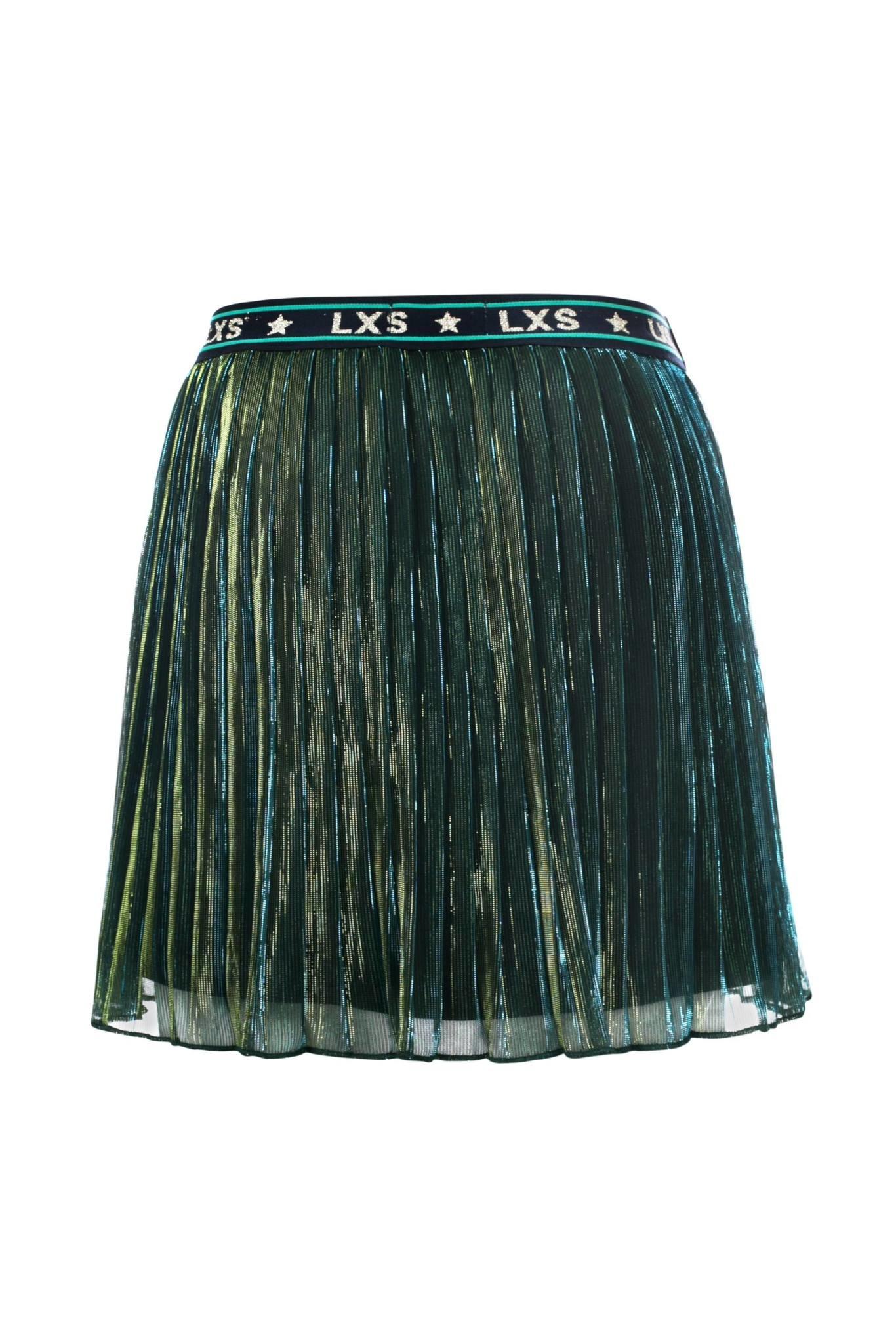 Looxs Plissé Skirt