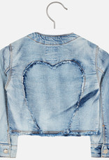 Mayoral Heart Jacket