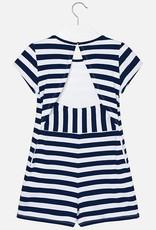 Mayoral Knit Dress/Shorty