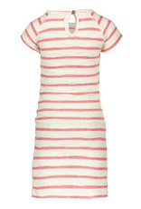 Like Flo Stripe Sweat Dress
