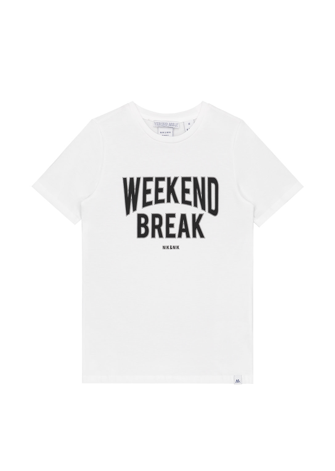 Nik & Nik Weekend T-Shirt