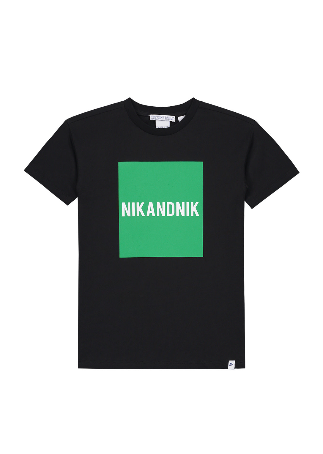 f83b7461093 Nik & Nik Marten T-Shirt ...