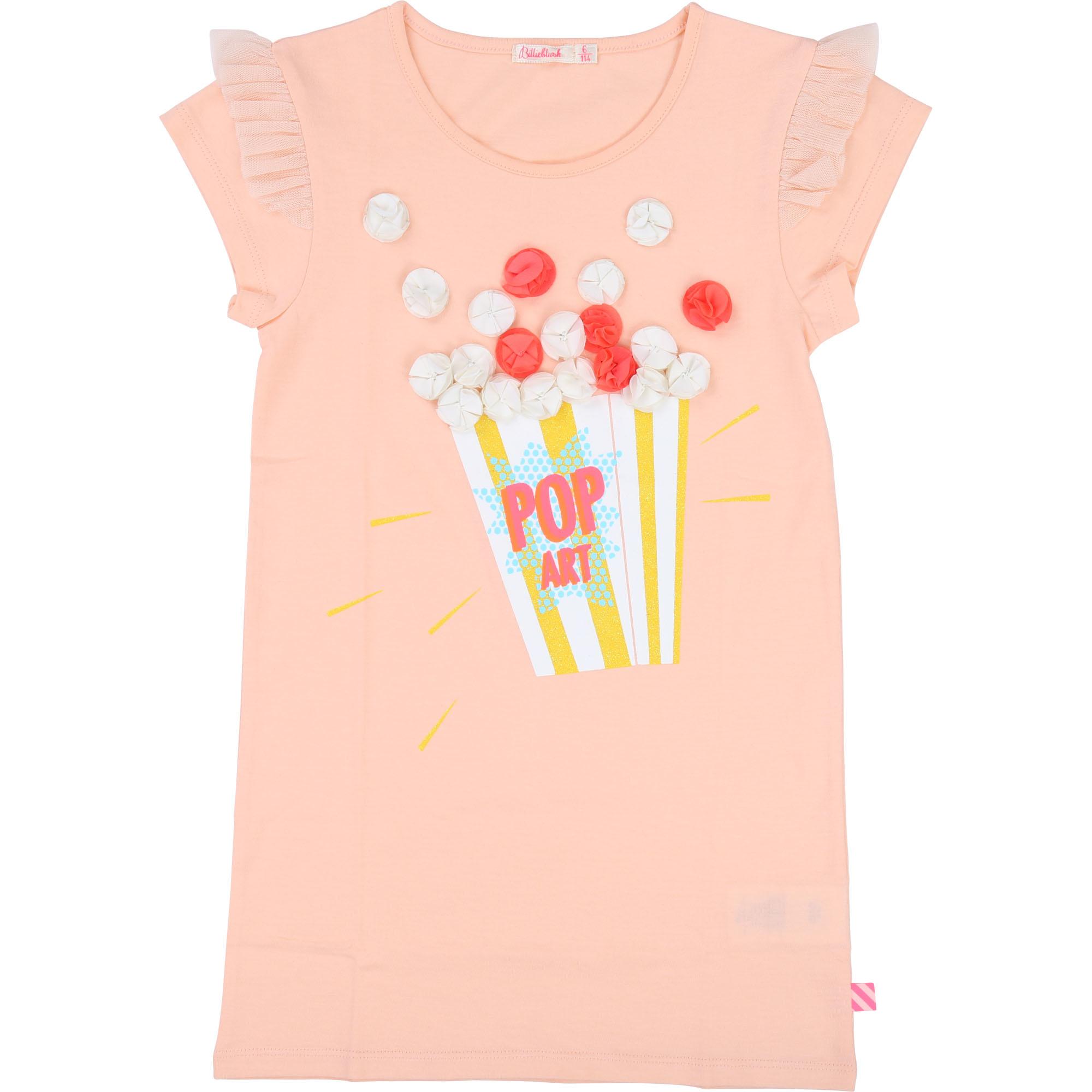 Billieblush Popcorn Dress