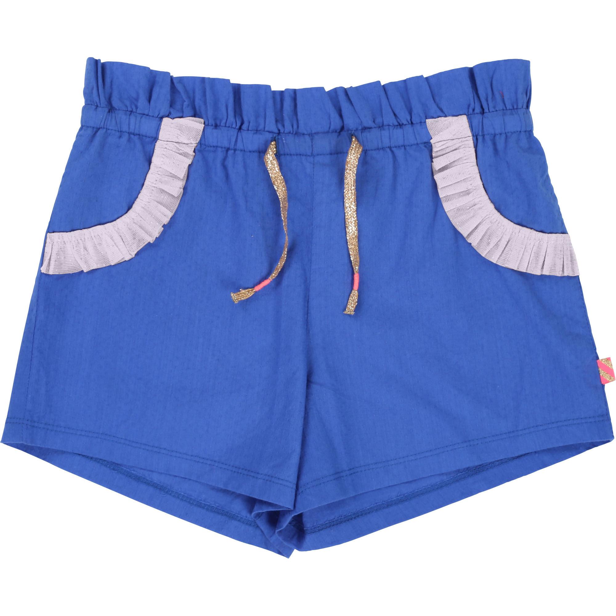 Billieblush Short Trouser