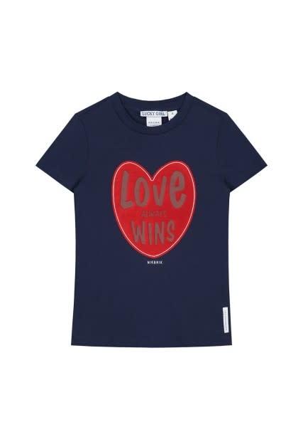 Nik & Nik Love Wins T-Shirt