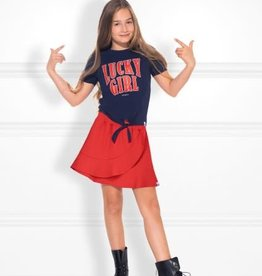 Nik & Nik Cleo Skirt