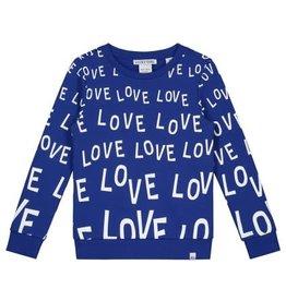 Nik & Nik Love AO Sweater