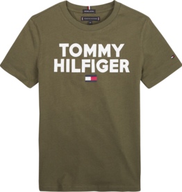 Tommy Hilfiger Logo Tee