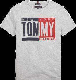 Tommy Hilfiger Puff Print Tee