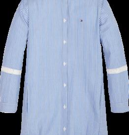 Tommy Hilfiger Tape Shirt Dress