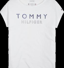 Tommy Hilfiger Foil Print Tee