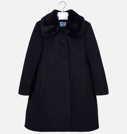 Mayoral Cloth Coat