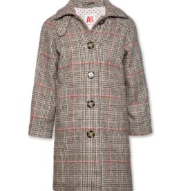 Ao76 Tweed Jacket