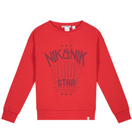 Nik & Nik Star Sweater