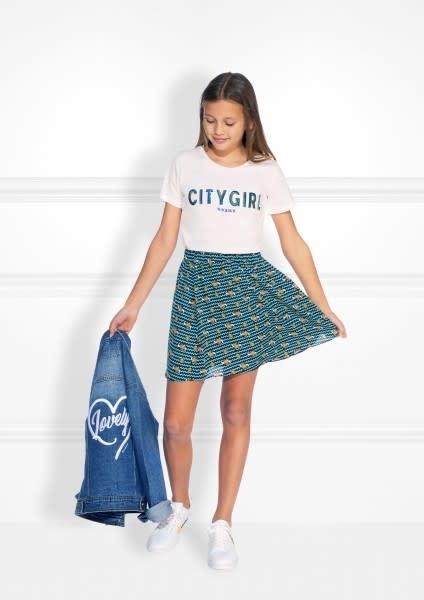 Nik & Nik City Girl T-Shirt