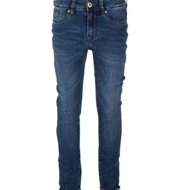 Indian Blue Jeans Blue Max Slim Fit
