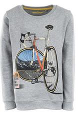 Stones and Bones Road Sweater