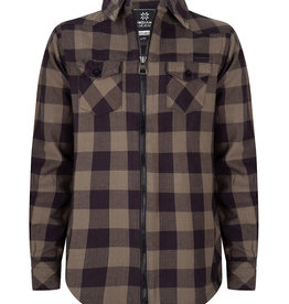 Indian Blue Jeans SHIRT LS CHECK